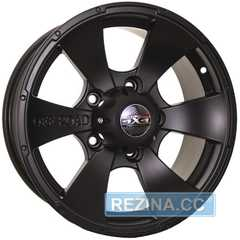 Купить TECHLINE 652 BLM R16 W7.5 PCD5x139.7 ET0 DIA108