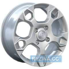 Купить Диски REPLAY FD29 S R15 W6 PCD4x108 ET47.5 DIA63.3
