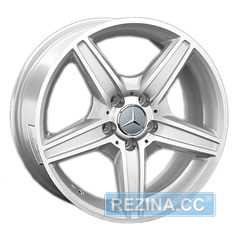Купить REPLAY MR64 SF R18 W8.5 PCD5x112 ET38 HUB66.6