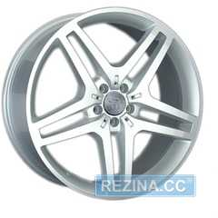 Купить REPLAY MR117 SF R16 W7 PCD5x112 ET48 HUB66.6
