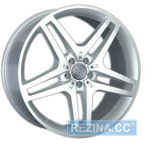 Купить REPLAY MR117 SF R16 W7 PCD5x112 ET48 HUB66.6
