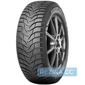 Купить Зимняя шина KUMHO Wintercraft SUV Ice WS31 255/60R18 112T (Под шип)