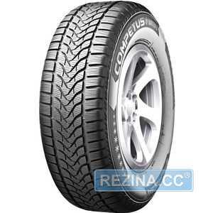 Купить Зимняя шина LASSA Competus Winter 2 215/60R17 100V