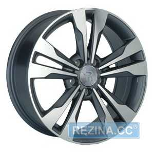 Купить REPLAY MR131 GMF R18 W8 PCD5x112 ET52 DIA66.6