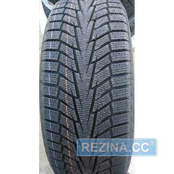 Купить Зимняя шина HANKOOK Winter i*cept iZ2 W616 215/65R17 99T
