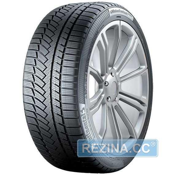 Купить Зимняя шина CONTINENTAL ContiWinterContact TS 850P 245/45R20 103V