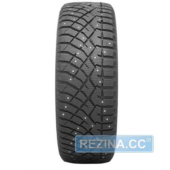 Купить Зимняя шина NITTO Therma Spike 215/65R16 98T (шип)