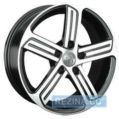 Купить REPLAY SK109 BKF R16 W6.5 PCD5x112 ET50 HUB57.1