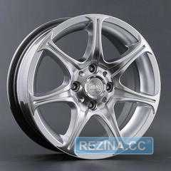 Купить RW (RACING WHEELS) H-134 HP/HS R16 W7 PCD5x114.3 ET45 HUB67.1