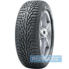 Купить Зимняя шина NOKIAN WR D4 205/50R17 89H RUN FLAT