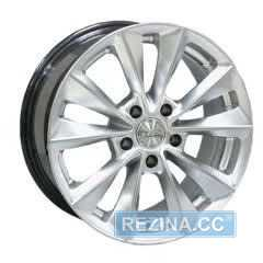 RW (RACING WHEELS) H-393 HS HP - rezina.cc