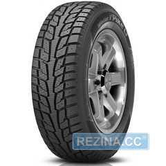 Купить Зимняя шина HANKOOK Winter RW09 205/65R16C 107/105R (Под шип)