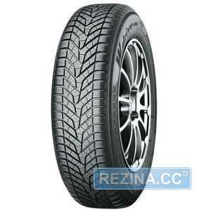 Купить Зимняя шина YOKOHAMA W.drive V905 245/40R18 97V