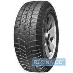 Зимняя шина MICHELIN Agilis 51 Snow-Ice - rezina.cc