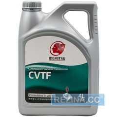 Трансмиссионное масло IDEMITSU CVTF - rezina.cc