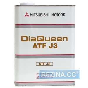 Купить Трансмиссионное масло MITSUBISHI ATF J3 (4л)