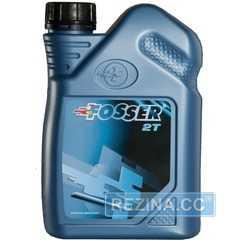 Моторное масло FOSSER 2T - rezina.cc