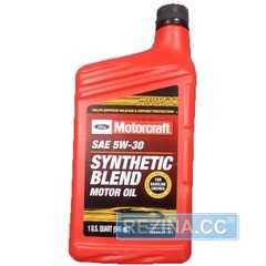 Моторное масло FORD Motorcraft - rezina.cc