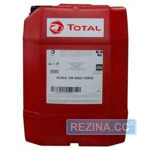 Купить Моторное масло TOTAL TP MAX 10W-40 (20л)
