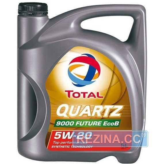 Моторное масло TOTAL QUARTZ Future 9000 - rezina.cc