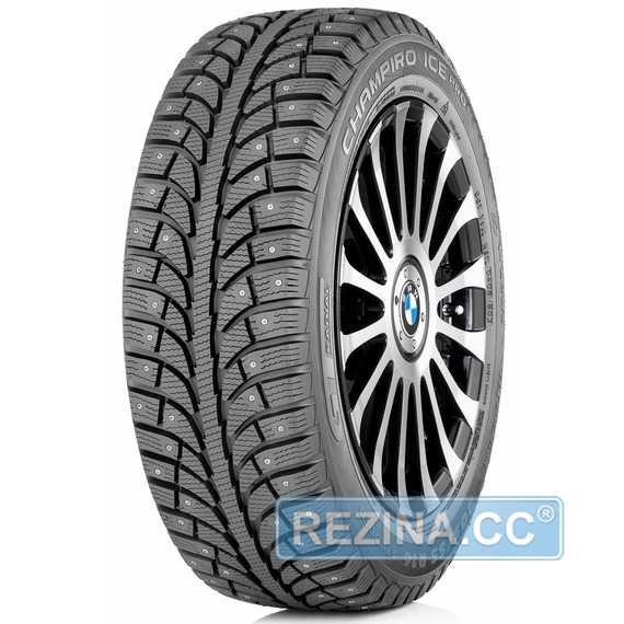 Зимняя шина GT RADIAL Champiro Ice Pro - rezina.cc