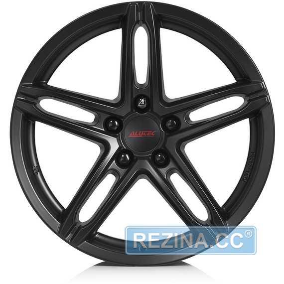 Купить Легковой диск ALUTEC POISON Racing Black R18 W8 PCD5x112 ET21 DIA66.5