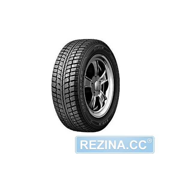 Зимняя шина BARUM Norpolaris - rezina.cc