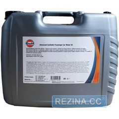 Моторное масло GULF Super Tractor Oil Universal - rezina.cc