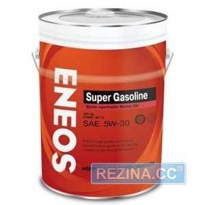 Купить Моторное масло ENEOS Super Gasoline SL 5W-30 п/с (20л)