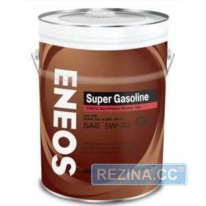 Купить Моторное масло ENEOS Super Gasoline 5W-30 SM (20л)