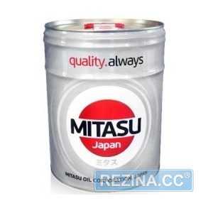 Купить Моторное масло MITASU MOTOR OIL SM 5W-40 (20л)