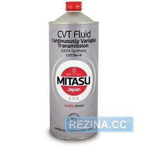 Купить Трансмиссионное масло MITASU CVT Fluid (1л)