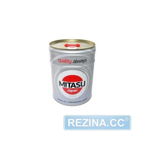 Трансмиссионное масло MITASU CVT Fluid - rezina.cc