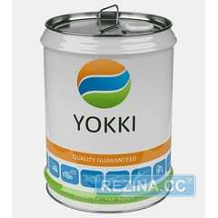 Трансмиссионное масло YOKKI IQ ATF MV 71141 plus - rezina.cc