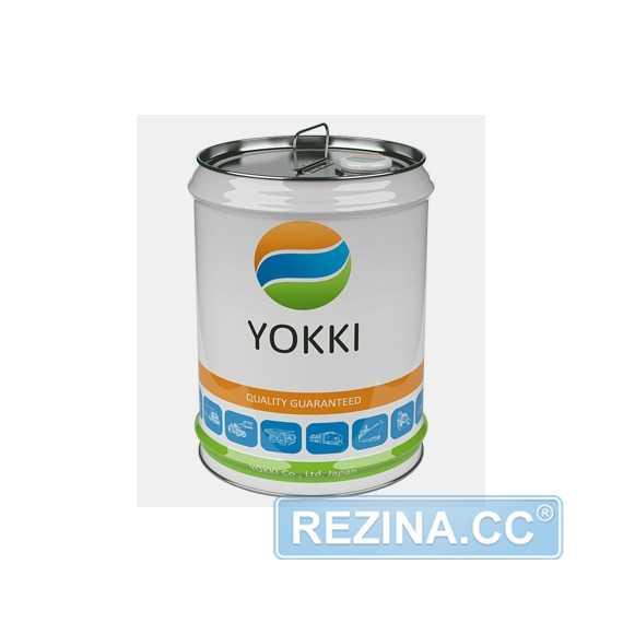 Трансмиссионное масло YOKKI IQ ATF T-IV - rezina.cc