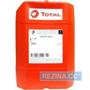 Купить Гидравлическое масло TOTAL HYDRAGRI 46 (20л)