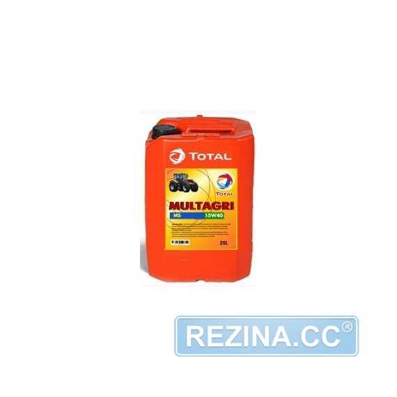 Моторное масло TOTAL MULTAGRI MS - rezina.cc