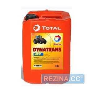 Купить Трансмиссионное масло TOTAL DYNATRANS MPV (60л)