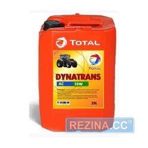 Купить Трансмиссионное масло TOTAL DYNATRANS AC 10W (20л)