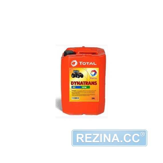 Трансмиссионное масло TOTAL DYNATRANS AC - rezina.cc