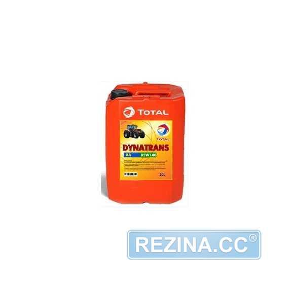Трансмиссионное масло TOTAL DYNATRANS DA - rezina.cc