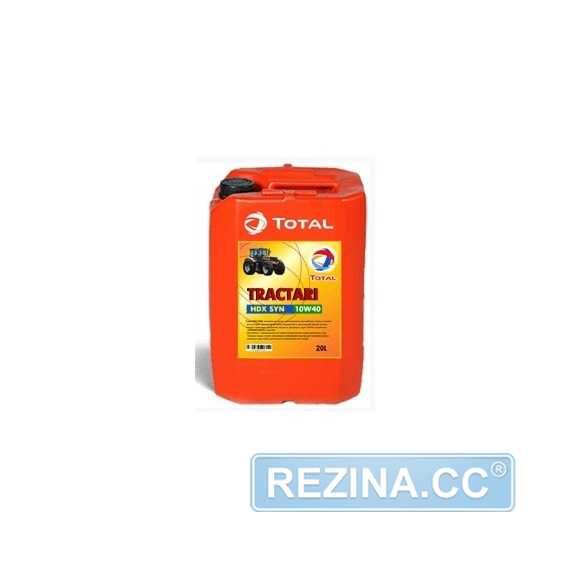 Моторное масло TOTAL TRACTAGRI HDX - rezina.cc