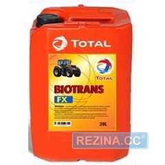 Трансмиссионное масло TOTAL BIOTRANS FX - rezina.cc