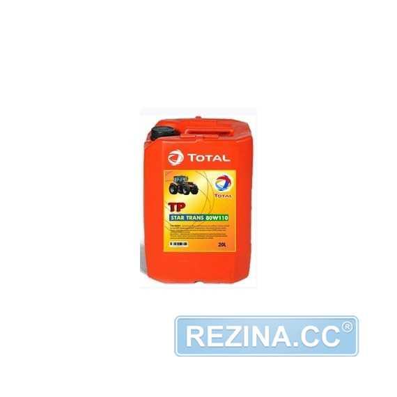 Трансмиссионное масло TOTAL TP STAR TRANS - rezina.cc