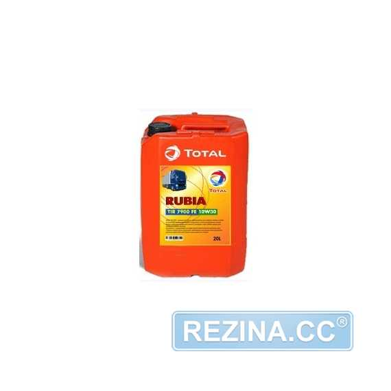 Моторное масло TOTAL RUBIA TIR 7900 - rezina.cc