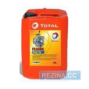 Купить Трансмиссионное масло TOTAL Fluide XLD FE (20л)