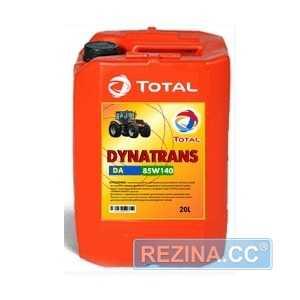 Купить Трансмиссионное масло TOTAL DYNATRANS DA 85W-140 (60л)