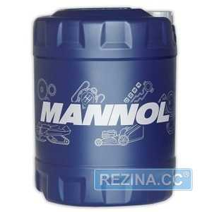 Купить Моторное масло MANNOL Diesel Extra 10W-40 (10л)