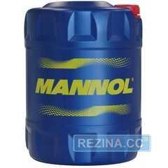 Купить Трансмиссионное масло MANNOL ATF Dexron II D (10л)