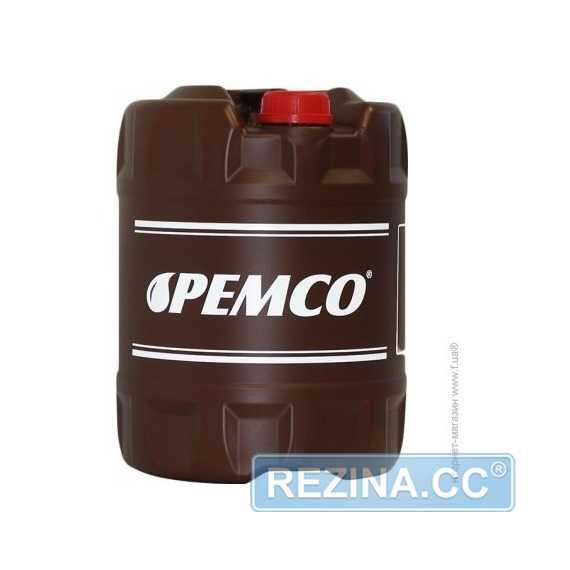 Гидравлическое масло PEMCO Hydro ISO - rezina.cc
